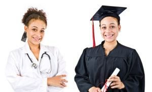 Requirements for Bachelor of Science Nursing Degree