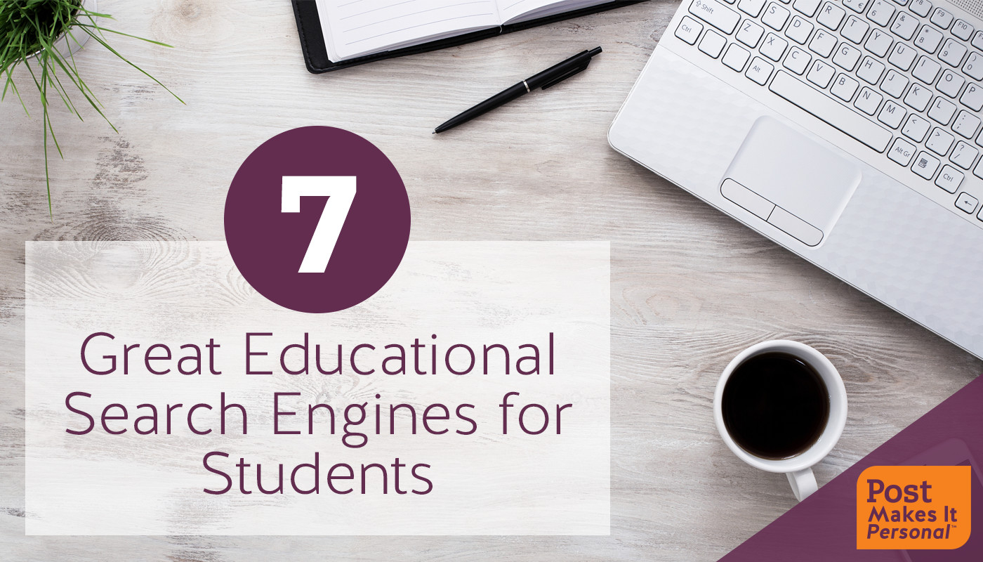 7 Great Educational Search Engines for Students