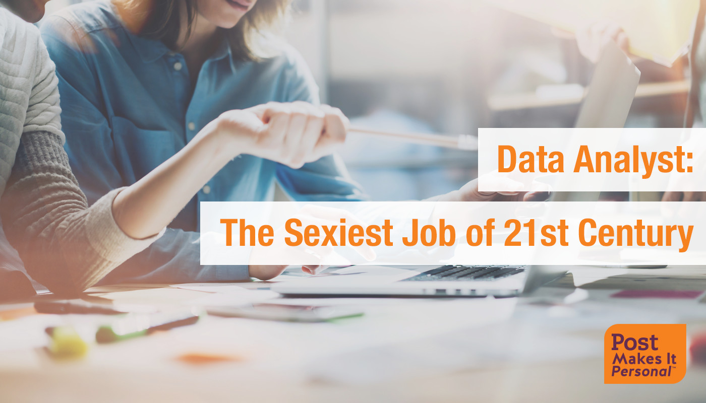 Data Analyst: Sexiest Job of the 21st Century