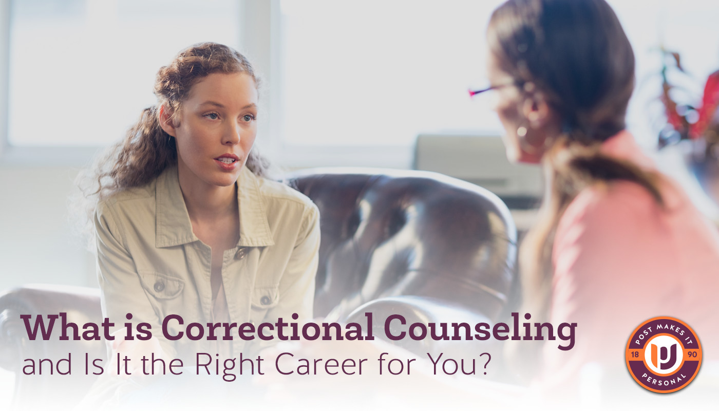 What is Correctional Counseling and Is It the Right Career for You?