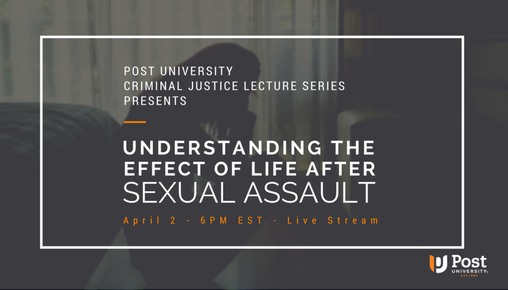 Understand the Effect of Life after Sexual Assault