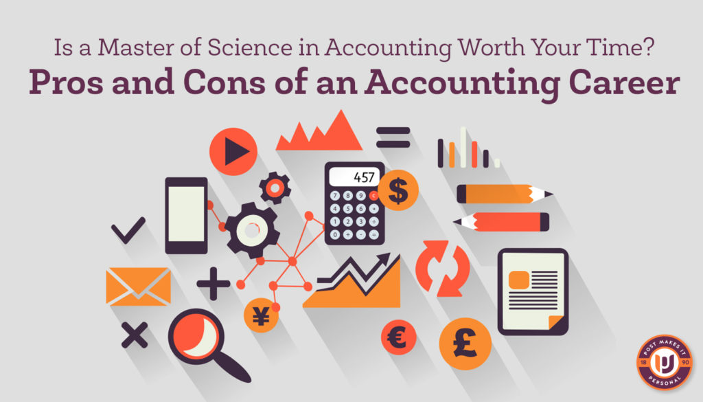 Is a Masters in Accounting Worth Your Time