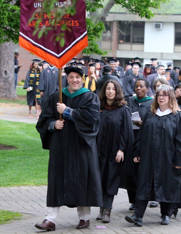 Blog Series: Meet the Post University Deans (Part 2)