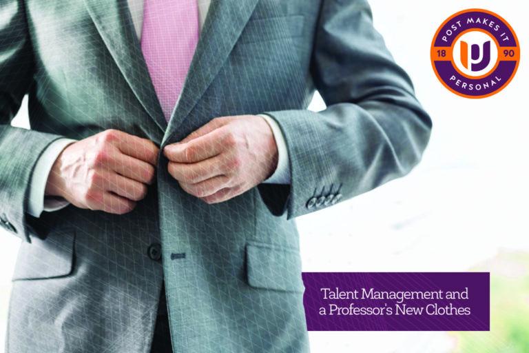 grey sport coat and pink tie