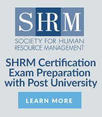 SHRM Exam Prep