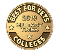 2019 Best Colleges for Vets
