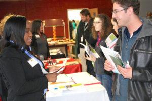 Job Fair for Students