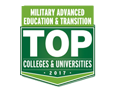 2017 MAET Top College & University