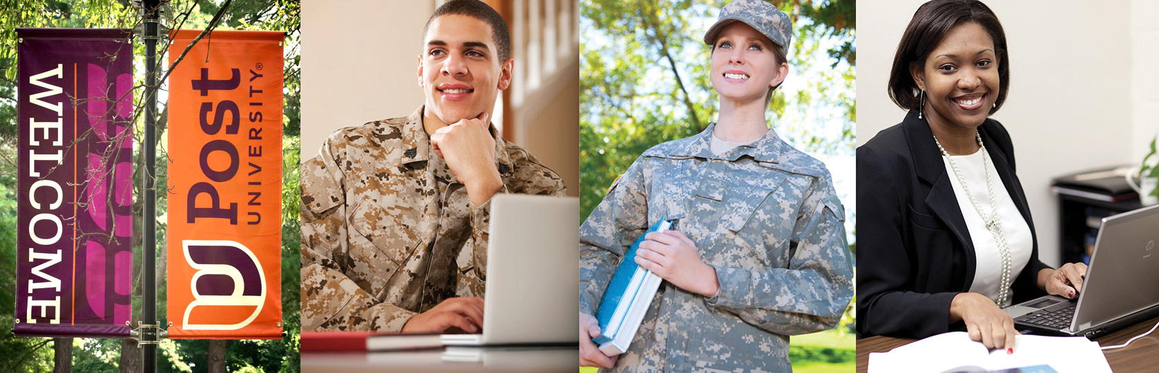 Military Admissions