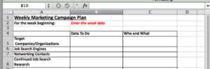 Spreadsheet Screenshot for Step 5