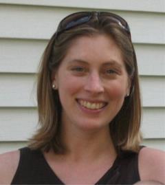 Elizabeth Joy Johnson, Ph.D.
