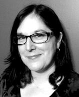 Kristin Roberts, EA, ABD