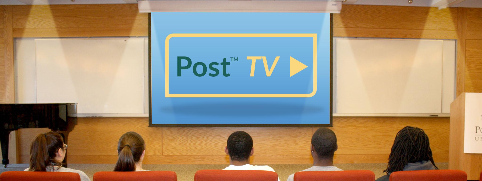 Post TV