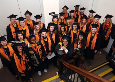 honors-graduates-2019-in-stairwell