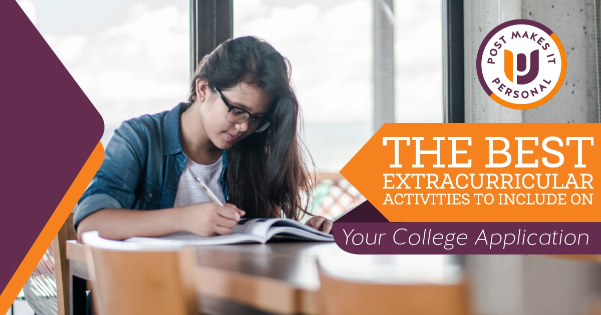 The Best Extracurricular Activities to Include on Your College Application