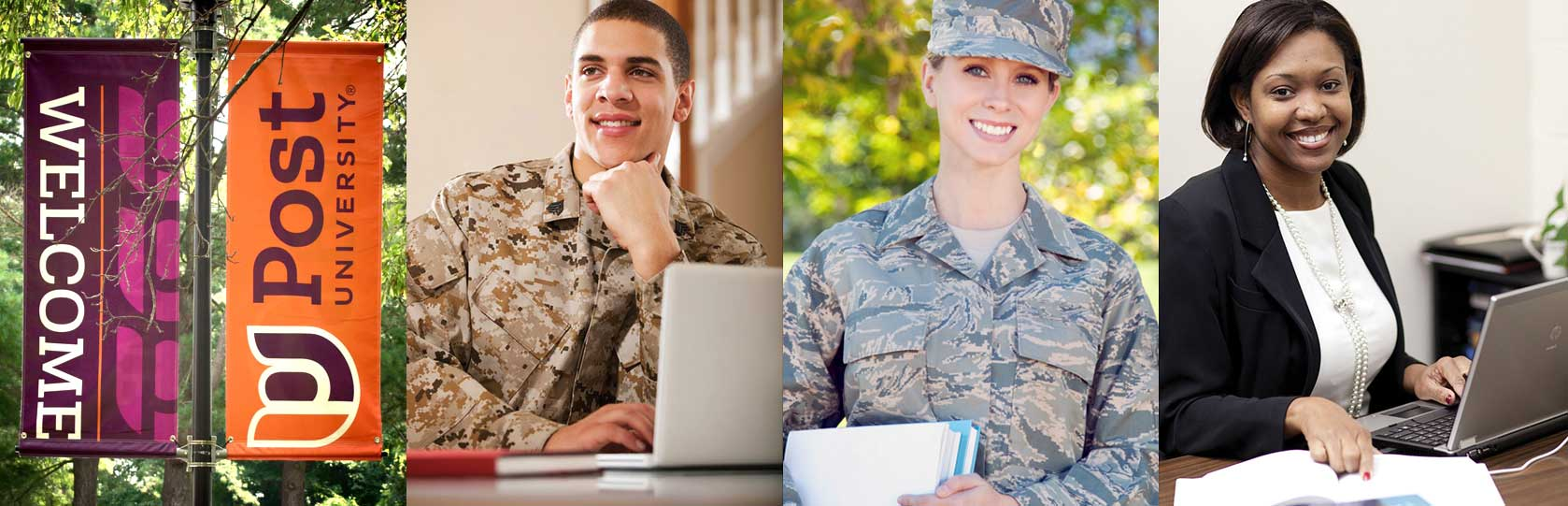 Different Types of Military Students