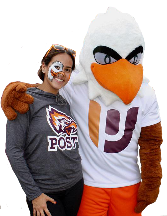 Student and Swoop