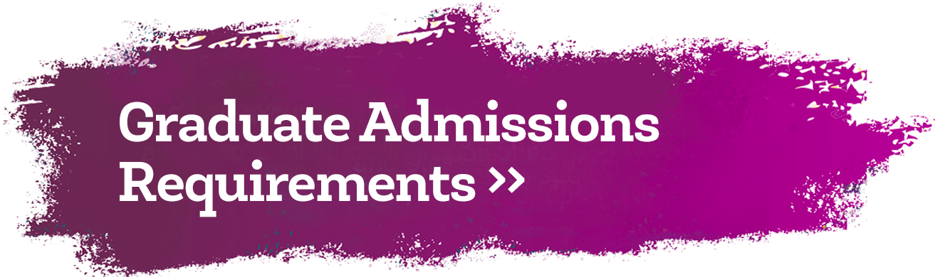 Graduate Admissions Requirements