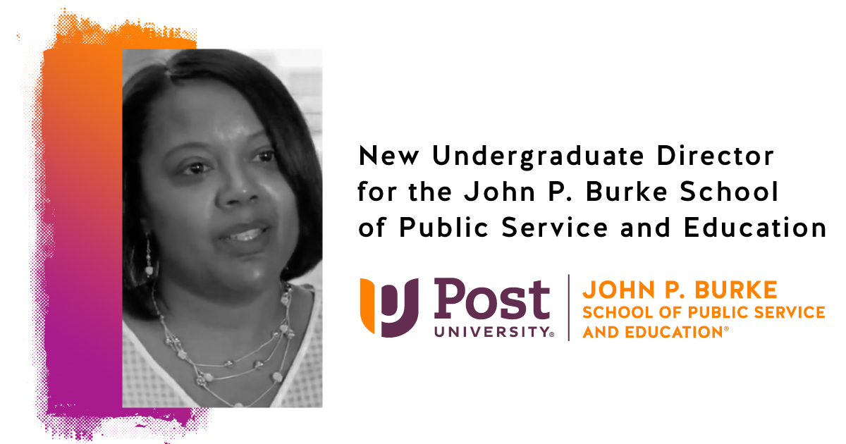 Sandra Wilson Named New Undergraduate Director for the John P. Burke School of Public Service and Education