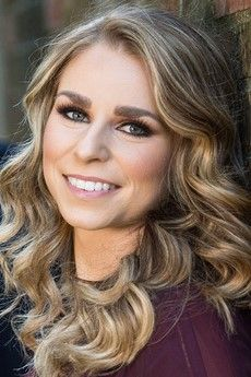 Brianna Rotunno headshot