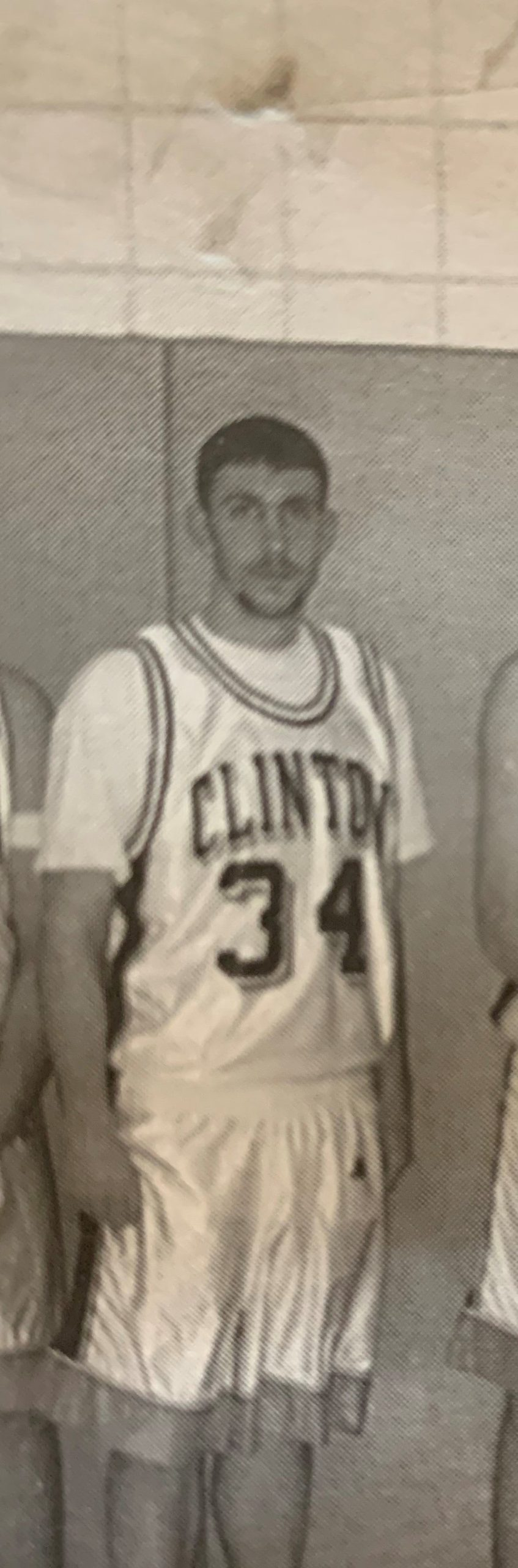 keith knuffke throwback photo