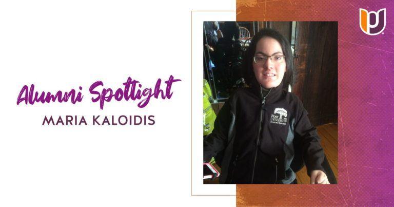 photo of maria kaloidis