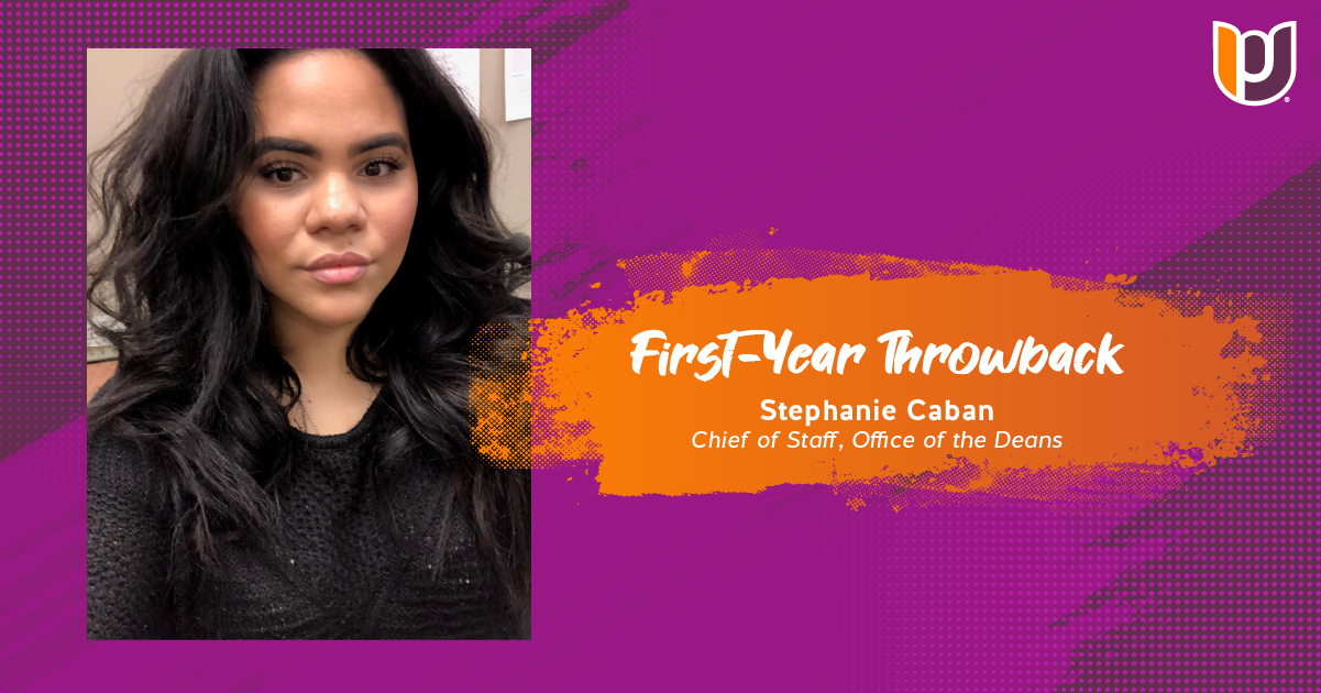 headshot of stephanie caban