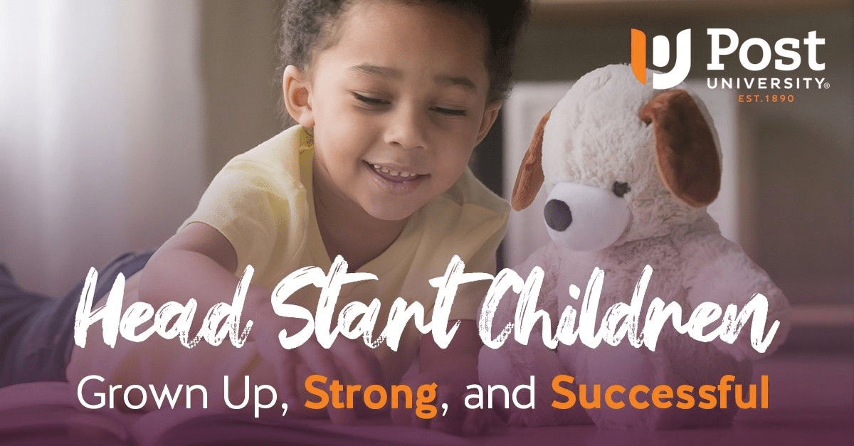 Head Start Kids Grown Up, Strong and Successful
