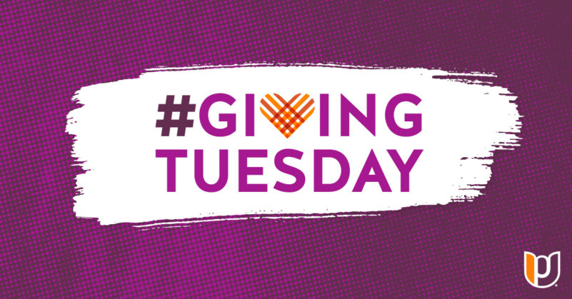 #GivingTuesday: Student-Athletes Contribute to the Community in 2020