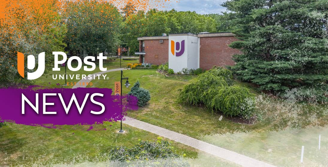 Post University Earns 2021-2022 Military Friendly® School Designation