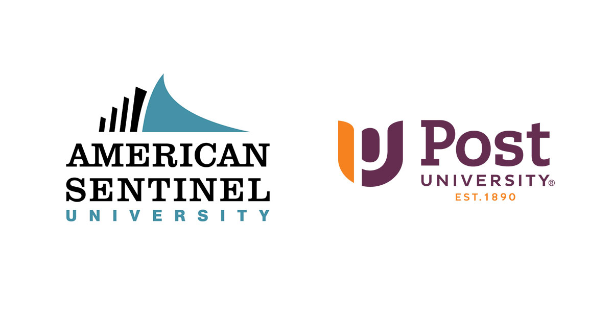 American Sentinel University Plans to Merge with Post University to Become the American Sentinel College of Nursing and Health Sciences of Post University