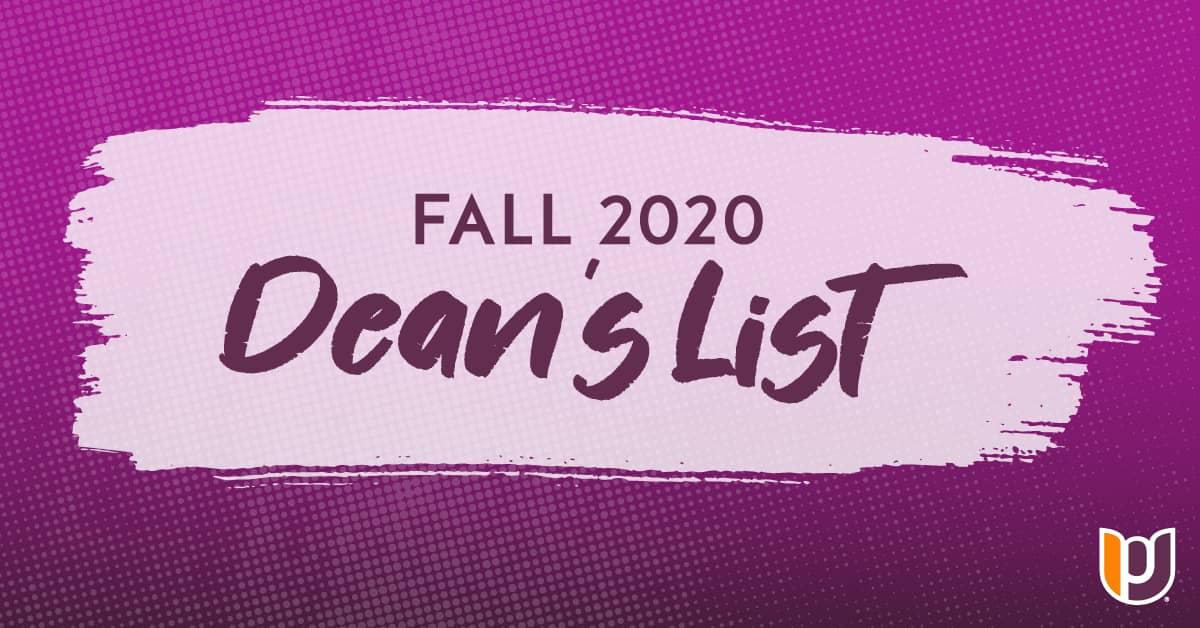 deans list logo