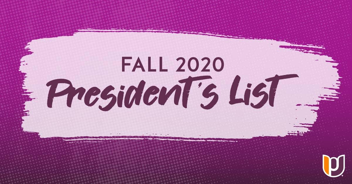 presidents list logo