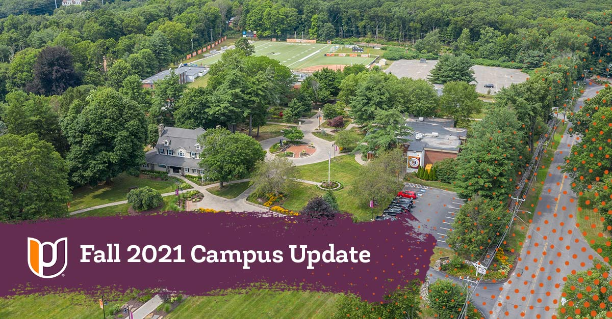 Message from Post University President – Fall 2021 Campus Update