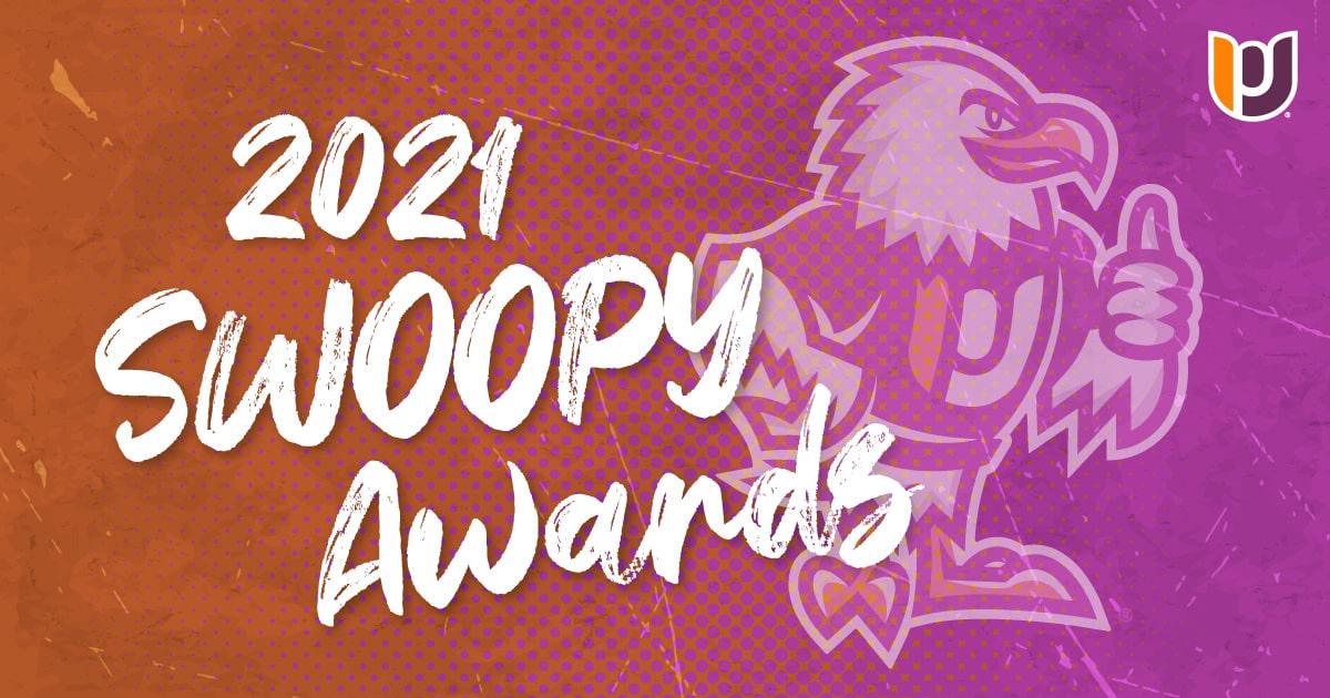 2021 Swoopy Awards