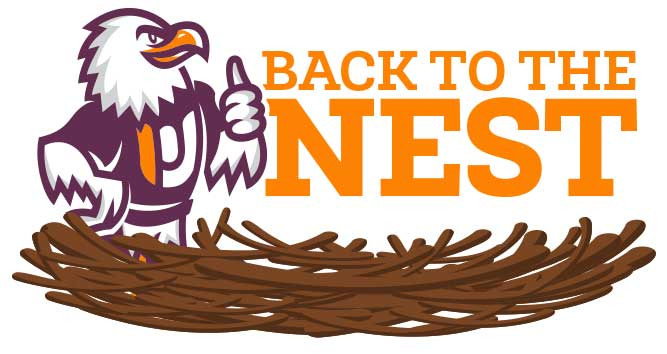 Back To The Nest