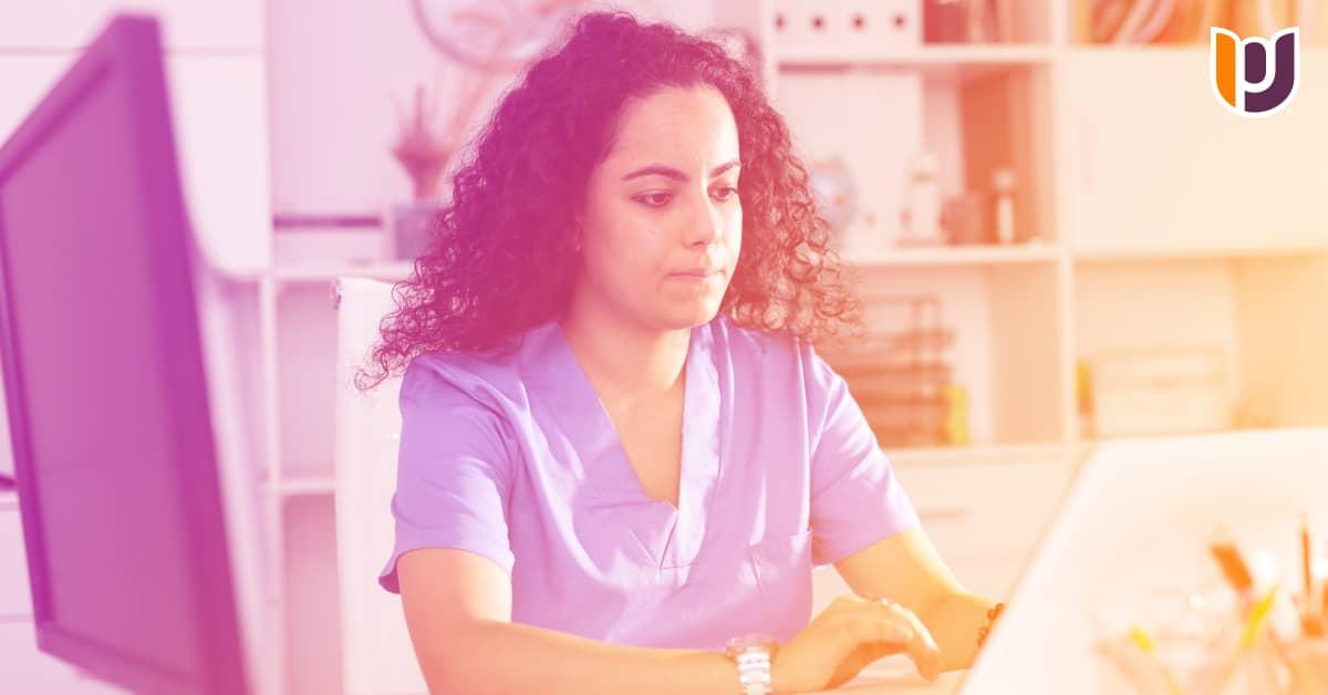 nurse learning skills